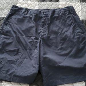 Nike Golf FIT DRY NAVY shorts 36